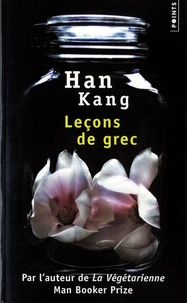 Kang Han - Leçons de grec.