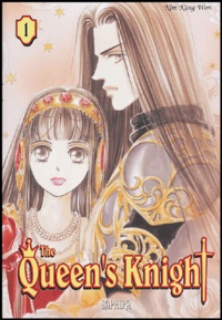 Kang-Won Kim - The Queen's Knight Tome 1 : .