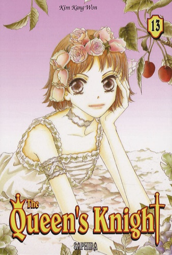 Kang-Won Kim - The Queen's Knight Tome 13 : .