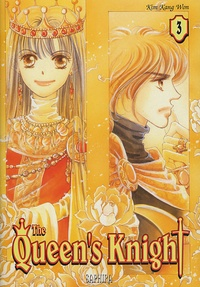 Kang-Won Kim - The Queen's Knight Tome 3 : .