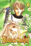 Kang-Won Kim - The Queen's Knight Tome 4 : .
