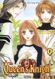 Kang-Won Kim - The Queen's Knight Tome 9 : .