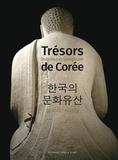 Kang Woobang et Okyang Chae-Duporge - Trésors de Corée - Bulguksa et Seokguram.
