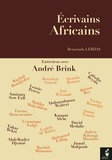 Kangni Alem - Ecrivains africains, anglophones et francophones : paroles.