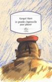 Kangni Alem - La gazelle s'agenouille pour pleurer.