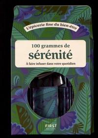 Kankyo Tannier - 100 grammes de sérénité à faire infuser dans votre quotidien.