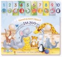 Kannst du schon zählen?: Im Zoo.
