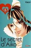 Kaori - Le secret d'Aiko Tome 2 : .