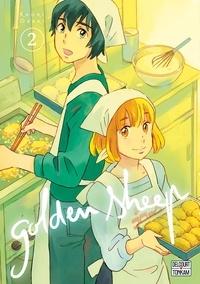 Kaori Ozaki - Golden Sheep Tome 2 : .