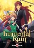 Kaori Ozaki - Immortal Rain Tome 1 : .