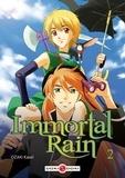 Kaori Ozaki - Immortal Rain Tome 2 : .