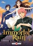Kaori Ozaki - Immortal Rain Tome 3 : .