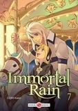 Kaori Ozaki - Immortal Rain Tome 7 : .