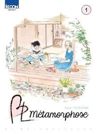 Kaori Tsurutani - BL métamorphose Tome 1 : .