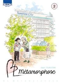 Kaori Tsurutani - BL métamorphose Tome 2 : .