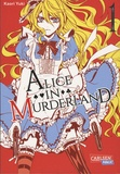 Kaori Yuki - Alice in Murderland Tome 1 : .