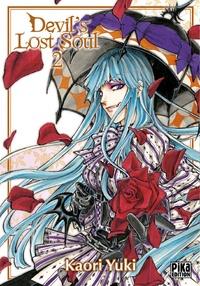 Kaori Yuki - Devil's Lost Soul T02.