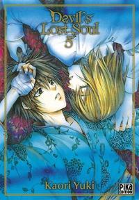 Kaori Yuki - Devil's Lost Soul T05.