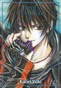Kaori Yuki - Devil's Lost Soul T06.