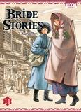 Kaoru Mori - Bride Stories Tome 11 : .