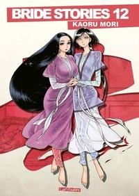 Kaoru Mori - Bride Stories Tome 12 : .