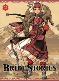 Téléchargement gratuit du livre mp3 Bride Stories Tome 2