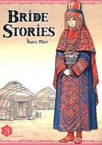 Ebooks dans les livres audio pour téléchargement Bride Stories Tome 3