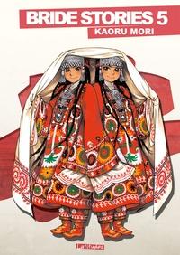 Kaoru Mori - Bride Stories Tome 5 : .