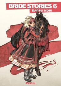 Kaoru Mori - Bride Stories Tome 6 : .