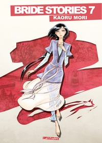 Kaoru Mori - Bride Stories Tome 7 : .
