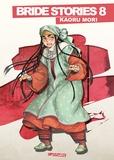 Kaoru Mori - Bride Stories Tome 8 : .