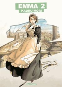 Kaoru Mori - Emma Tome 2 : .