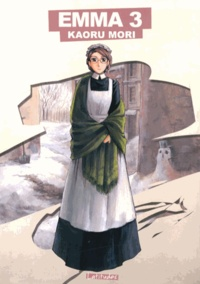 Kaoru Mori - Emma Tome 3 : .