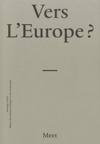 Kaouther Adimi et Ylljet Aliçka - Vers l'Europe ?.