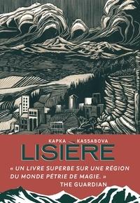 Kapka Kassabova - Lisière.