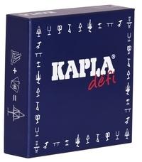 KAPLA - dvf coffret kapla défi