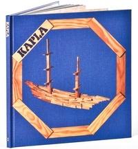 KAPLA - dvf livre bâtisseurs confirmés kapla 9+