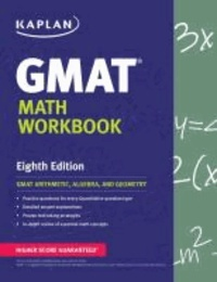 Kaplan - Kaplan GMAT Math Workbook.