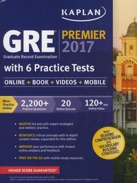 Kaplan Publishing - GRE Premier.