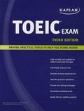Kaplan - TOEIC Exam. 1 CD audio