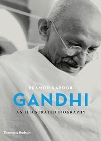 Accentsonline.fr Gandhi an illustrated biography Image