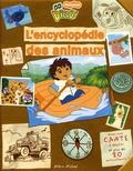 Kara McMahon et  Artful Doodlers - L'encyclopédie des animaux.