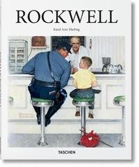 Karal Ann Marling - Norman Rockwell (1894-1978) - Le peintre préféré de l'Amérique.