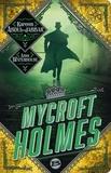 Kareem Abdul-Jabbar et Anna Waterhouse - Mycroft Holmes.