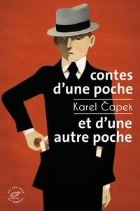 Accentsonline.fr Contes d'une poche et d'une autre poche Image