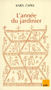 Deedr.fr L'année du jardinier Image