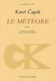 Karel Capek - Le météore.
