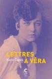 Karel Capek - Lettres à Véra.