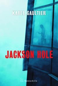 Karel Gaultier - Jackson Hole.