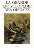 Karel Stastny - La Grande encyclopédie des oiseaux.